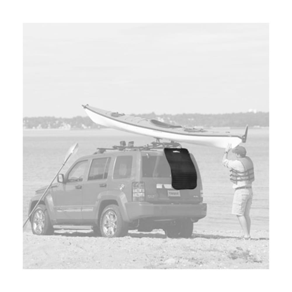 THULE 854 Waterslide Protective Mat - NONE