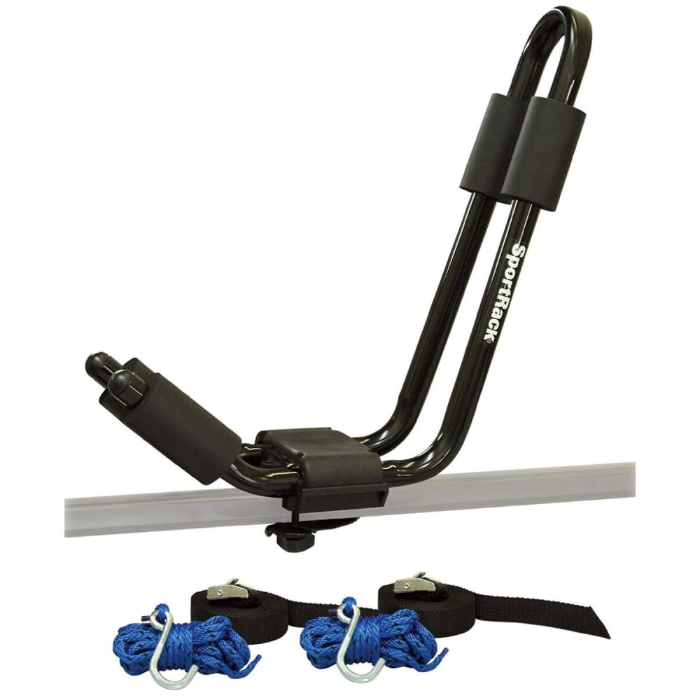 SPORTRACK ABR511 J-Stacker Kayak Carrier - NONE