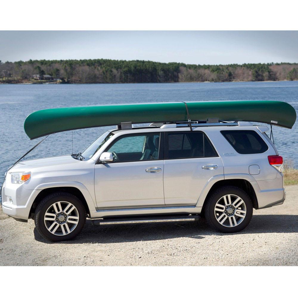 RIVERSIDE Universal Canoe Kit - NONE