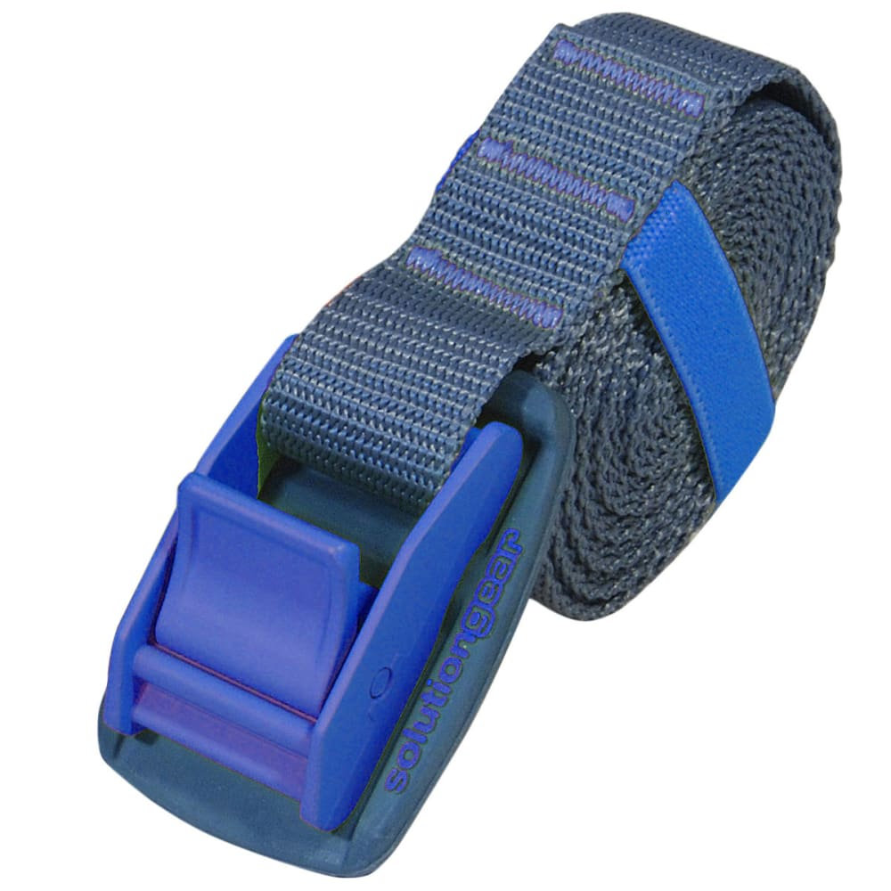 SEA TO SUMMIT Bomber Tie-Down Strap, 13 ft. - NONE