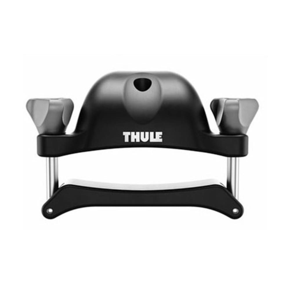 THULE Portage Canoe Rack - BLACK/BLACK