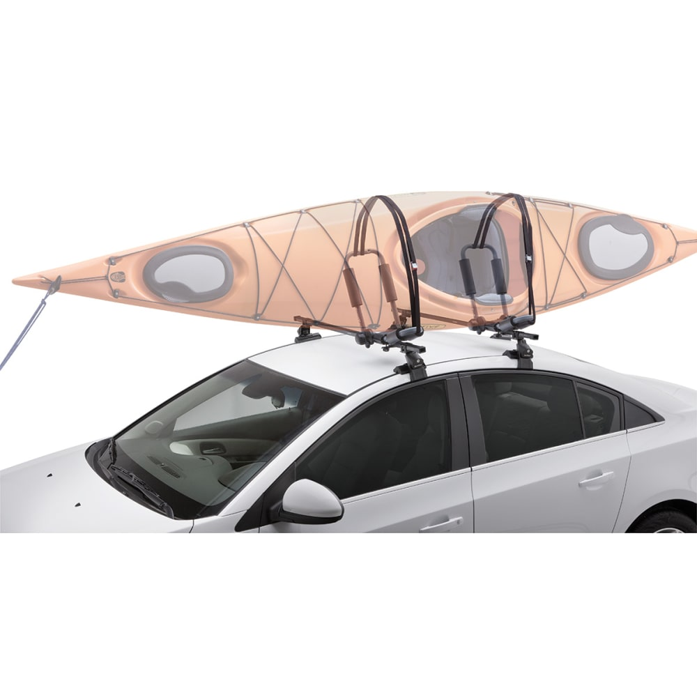 SPORTRACK SR5513 Folding J Stacking Kayak Carrier - NONE