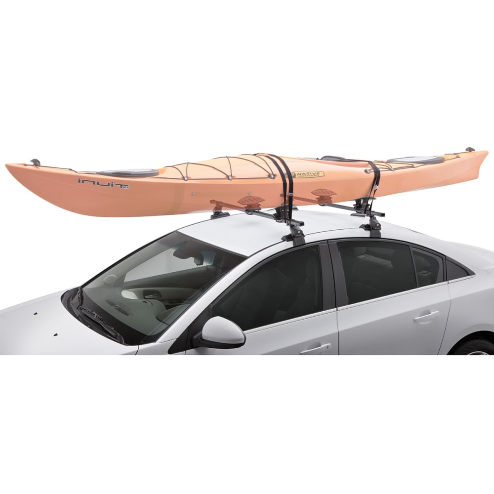 SPORTRACK SR5512 Saddle Kayak Carrier - NONE