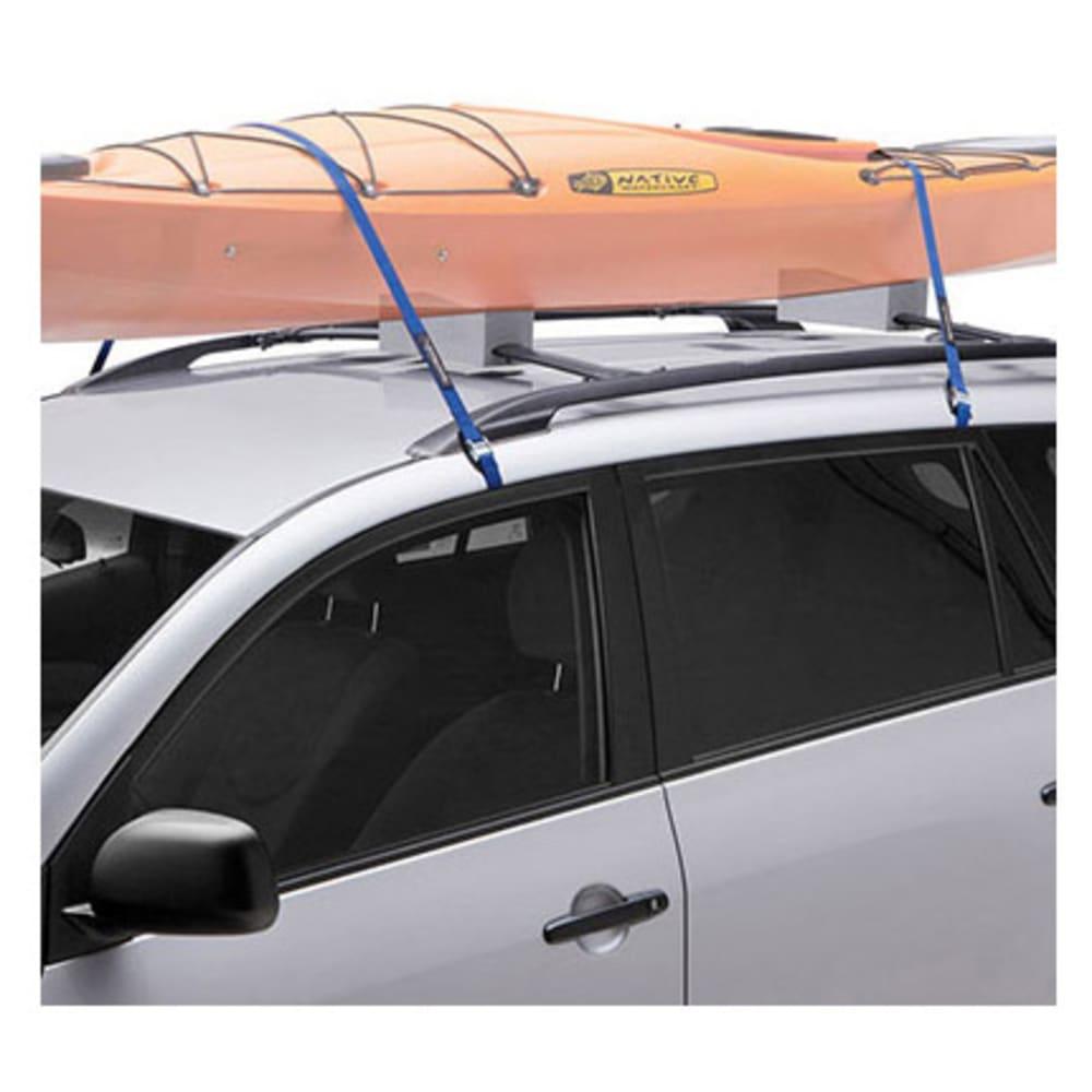 SPORTRACK SR5525 12 in. Standard Kayak Carrier - NONE