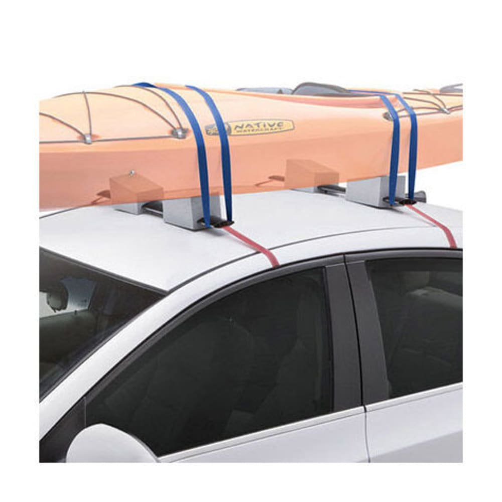 SPORTRACK SR5527 24 in. Adjustable Kayak Carrier - NONE