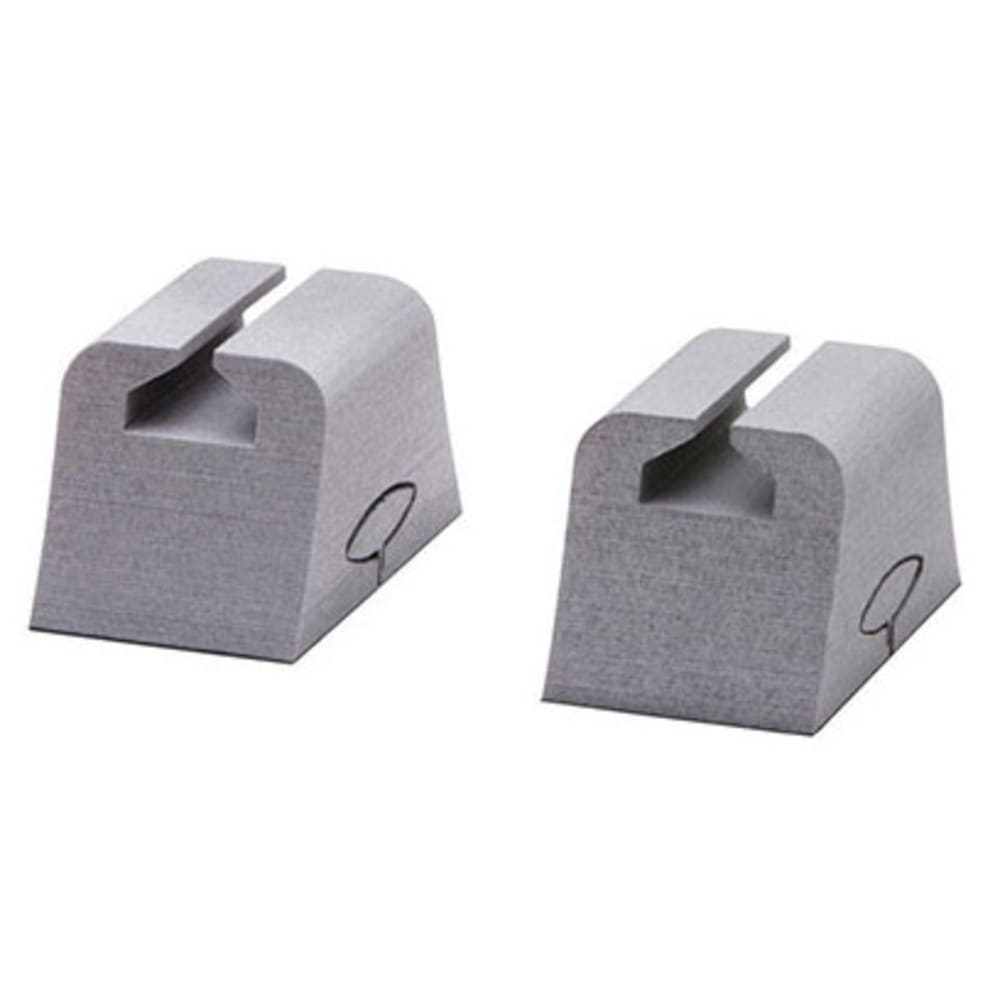 SPORTRACK Replacement Blocks for SportRack 6 in. Standard Canoe Carrier - NONE