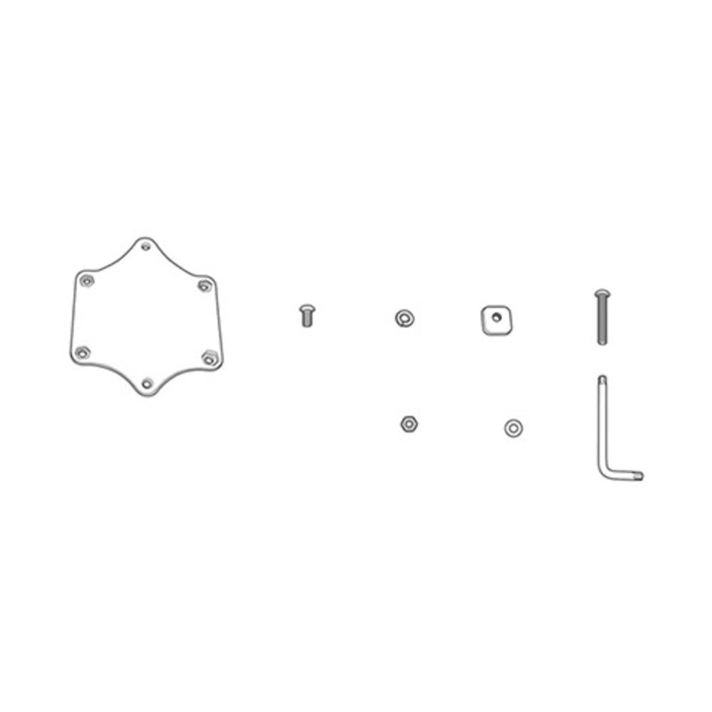 THULE Xadapt 11 Adapter Kit NO SIZE