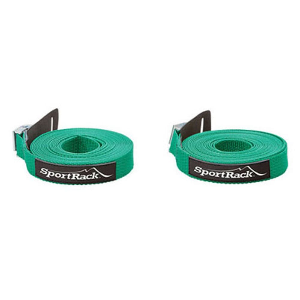 SPORTRACK SR0703 18 Ft. Universal Tie Downs NO SIZE