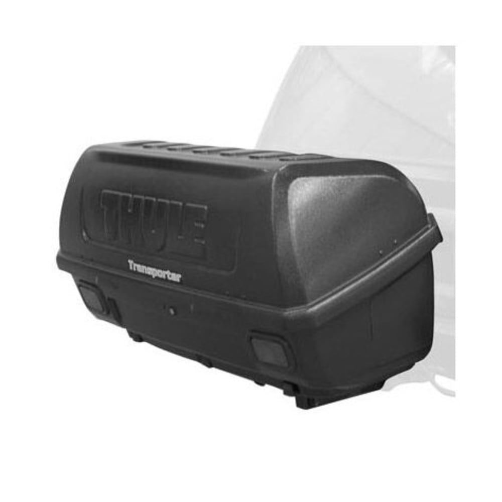 THULE 665C Transporter Combi Hitch Box, 2-1.25 in. - NONE