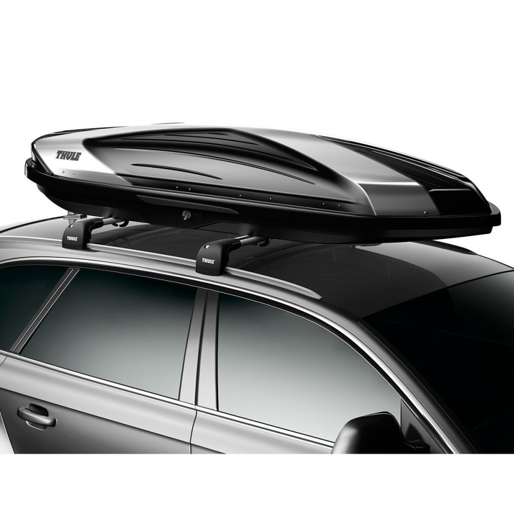 THULE 612 Hyper XL Cargo Box - NONE