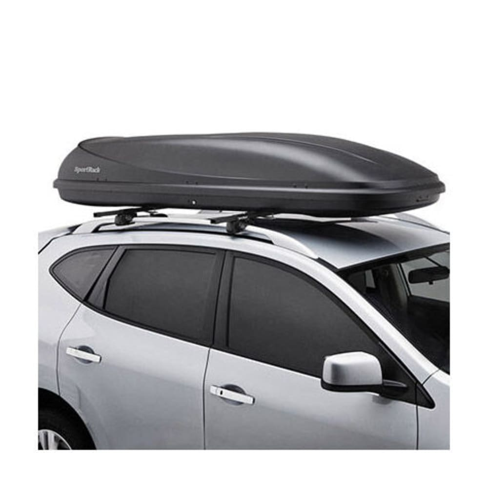 SPORTRACK SR7017 Horizon XL Cargo Box - NONE
