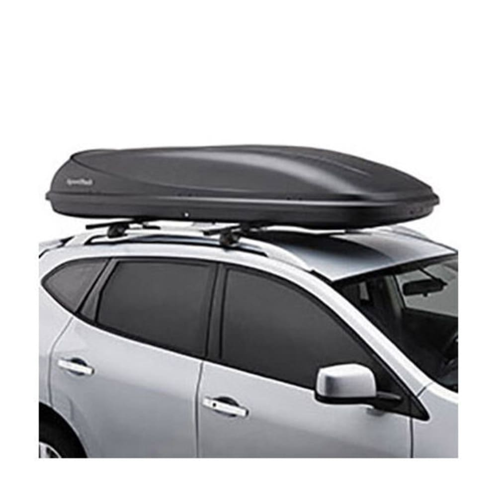SPORTRACK SR7016 Horizon L Cargo Box - NONE