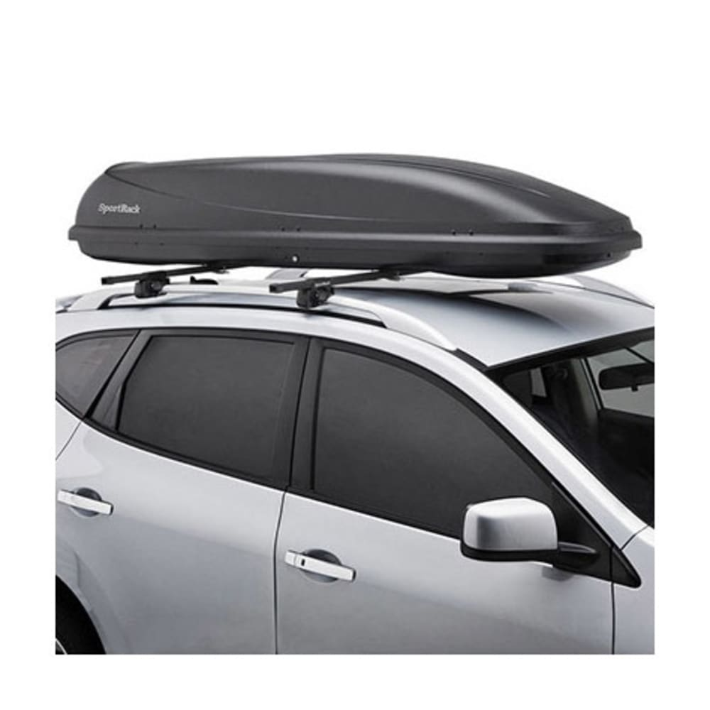 SPORTRACK SR7011 Horizon M Cargo Box - NONE