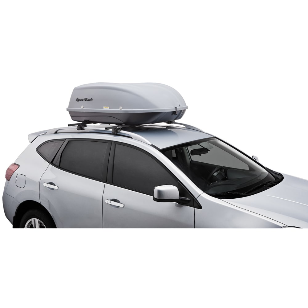 SPORTRACK SR7095 Skyline XL Cargo Box - NONE