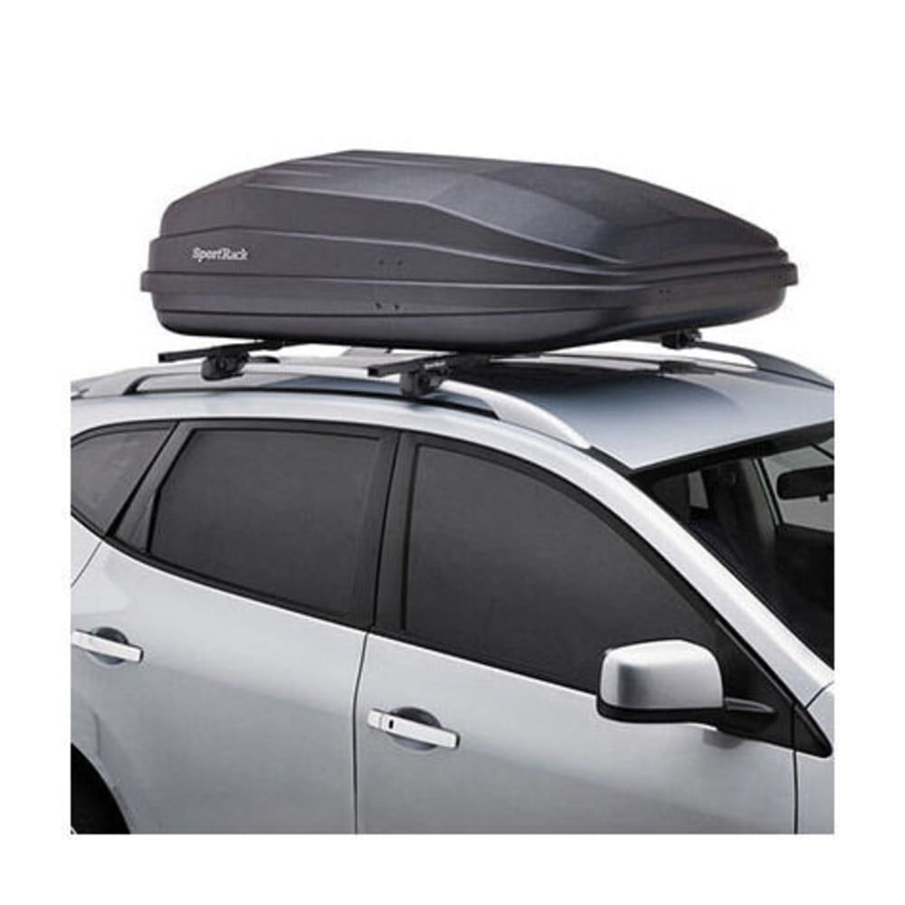 SPORTRACK SR7018 Vista XL Cargo Box - NONE