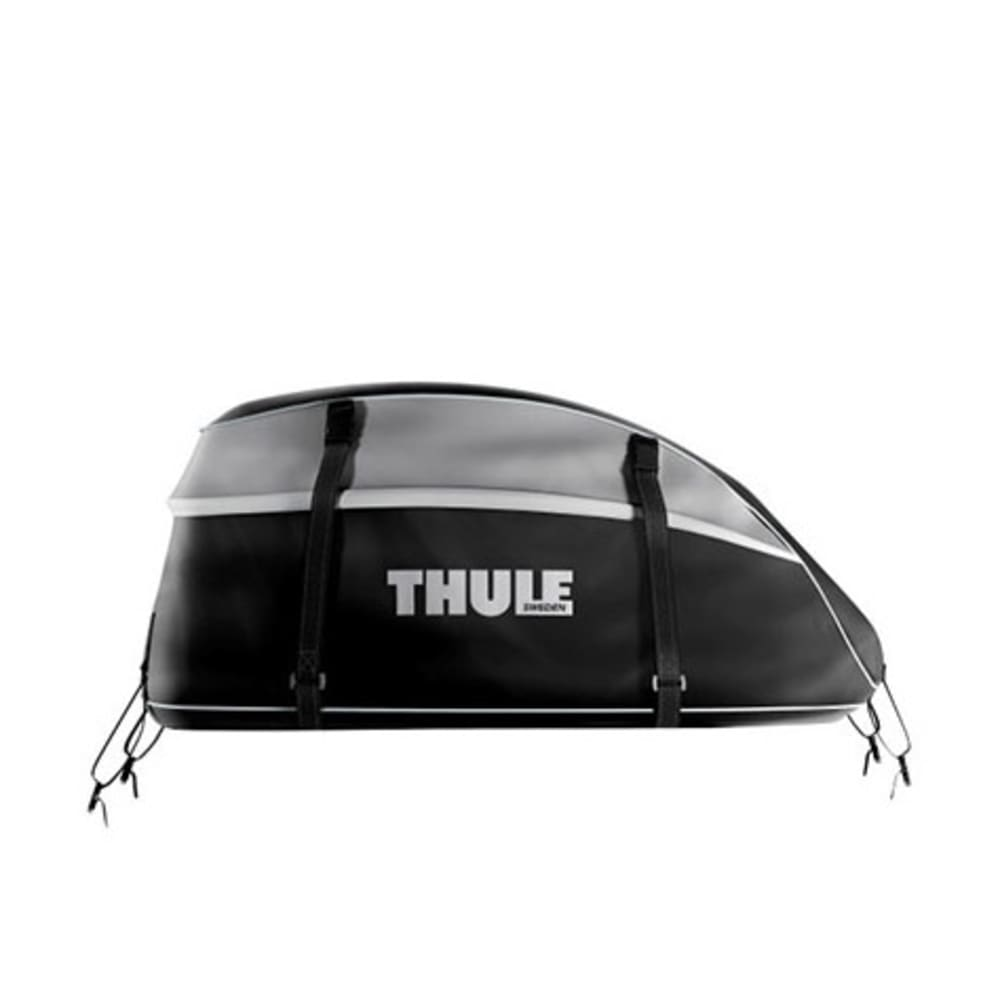 THULE 869 Interstate Cargo Bag - GREY/BLACK
