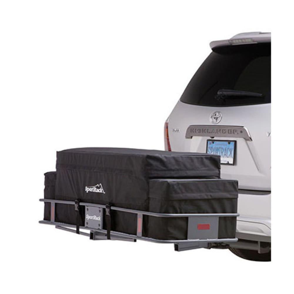 SPORTRACK SR8120 Hitch Basket Cargo Bag - NONE