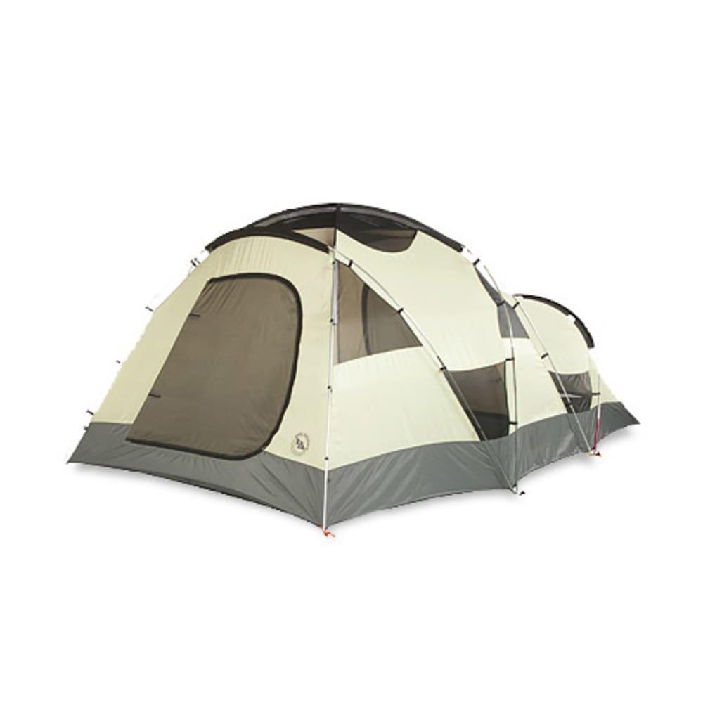 BIG AGNES Flying Diamond 6 Tent - TERRACOTTA