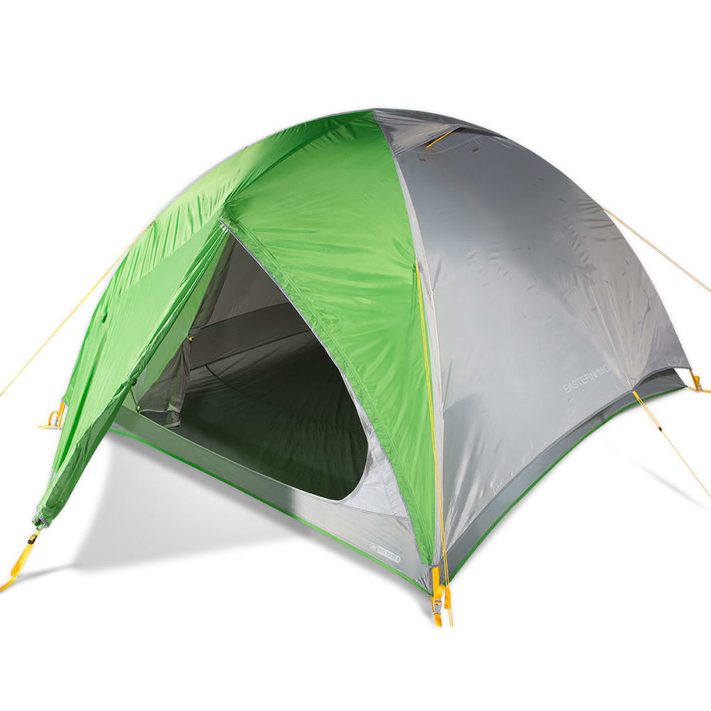 EMS® Big Easy 4 Tent - NONE