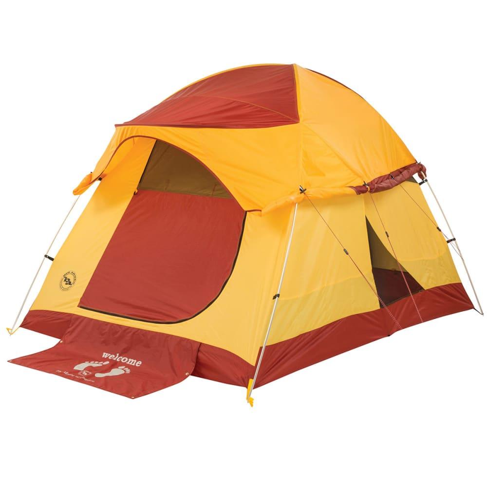 Big agnes big house 6 tent Tent a house