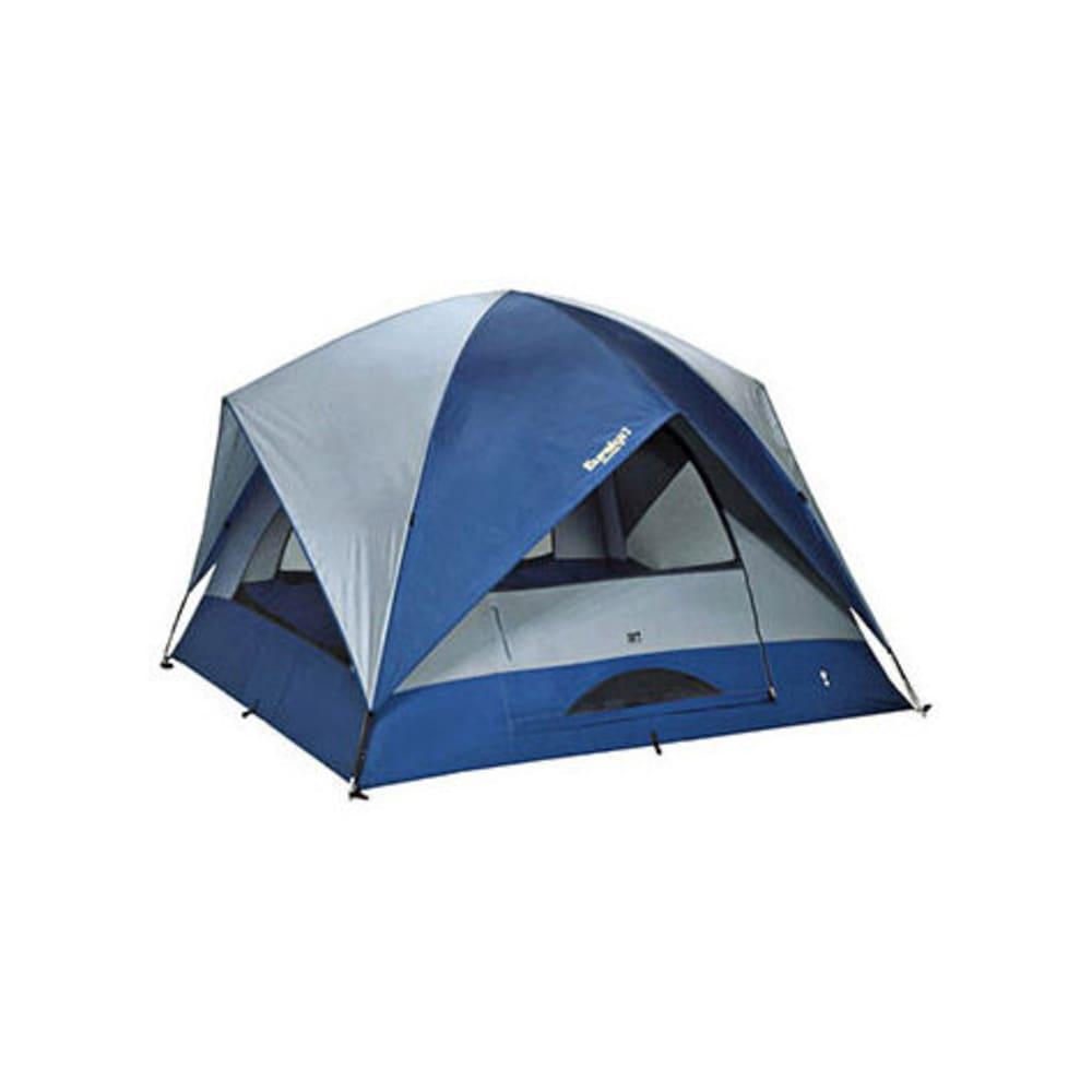 EUREKA Sunrise 11 Tent - BLUE  sc 1 st  Eastern Mountain Sports & EUREKA Sunrise 11 Tent