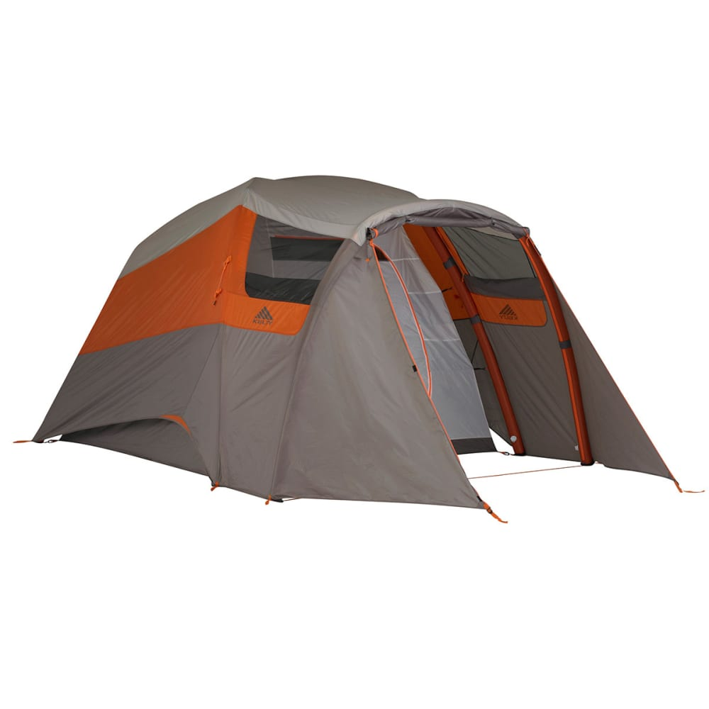 ... KELTY AirLift 4 Tent - GREY/ORANGE  sc 1 st  Eastern Mountain Sports & KELTY AirLift 4 Tent