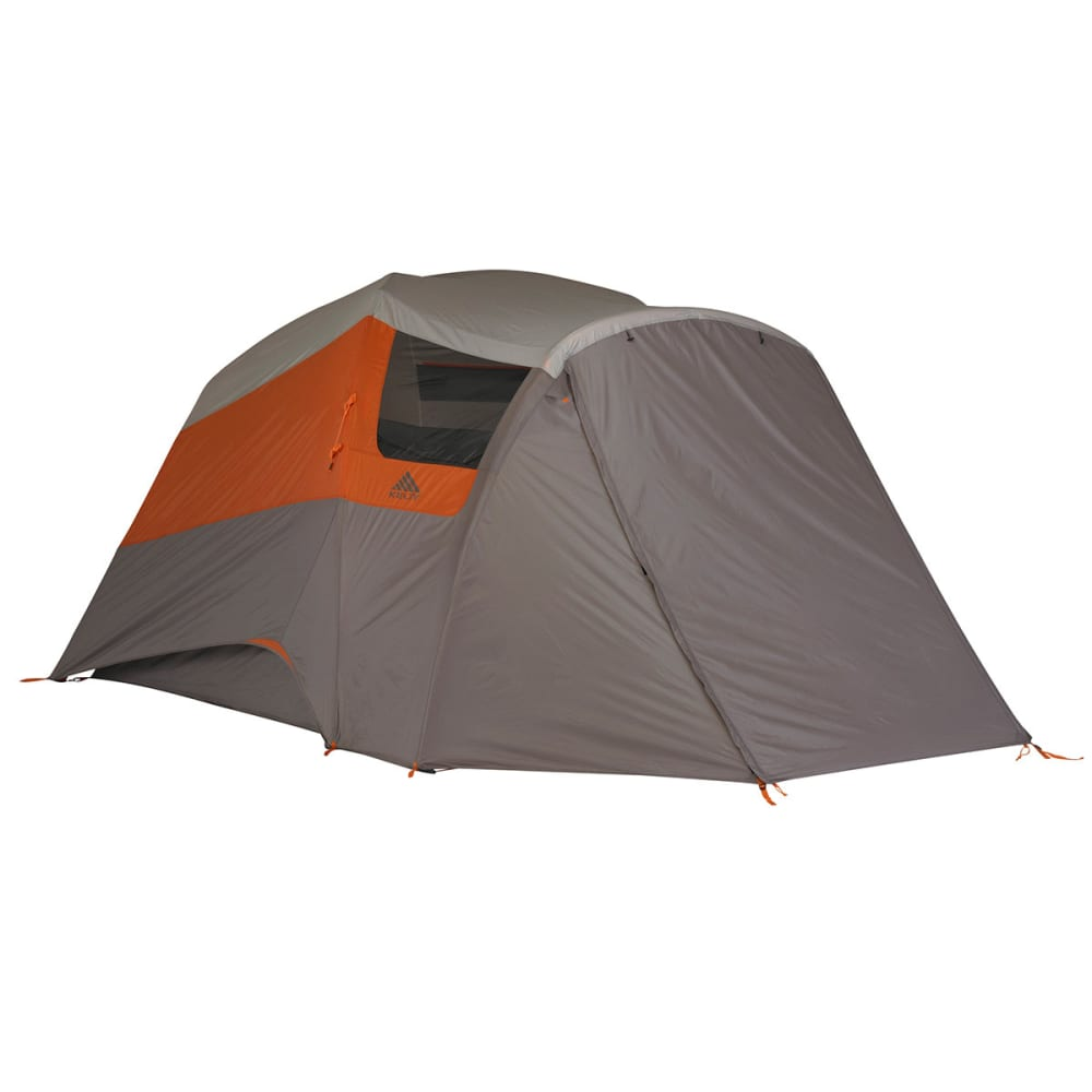 KELTY AirLift 4 Tent - GREY/ORANGE