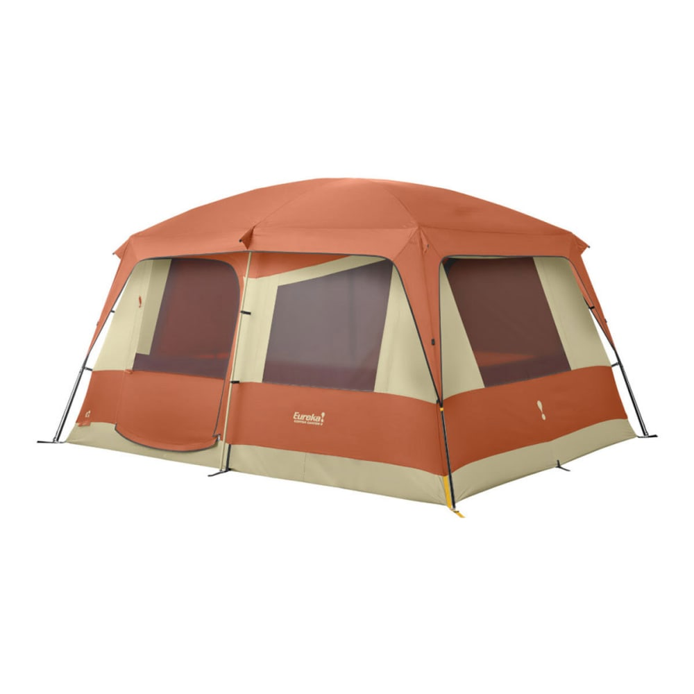EUREKA Copper Canyon 8 Tent - NONE