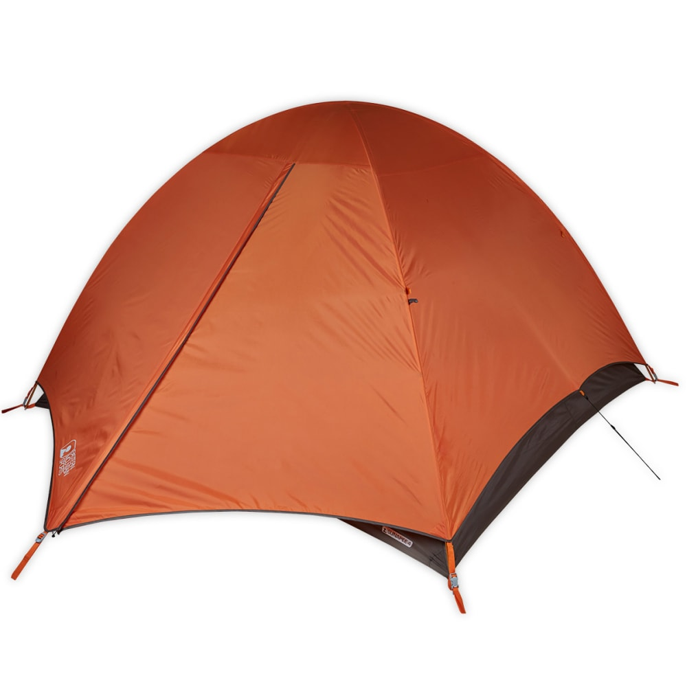 EMS® Sunapee 4 Tent - DUSTY/ORANGE