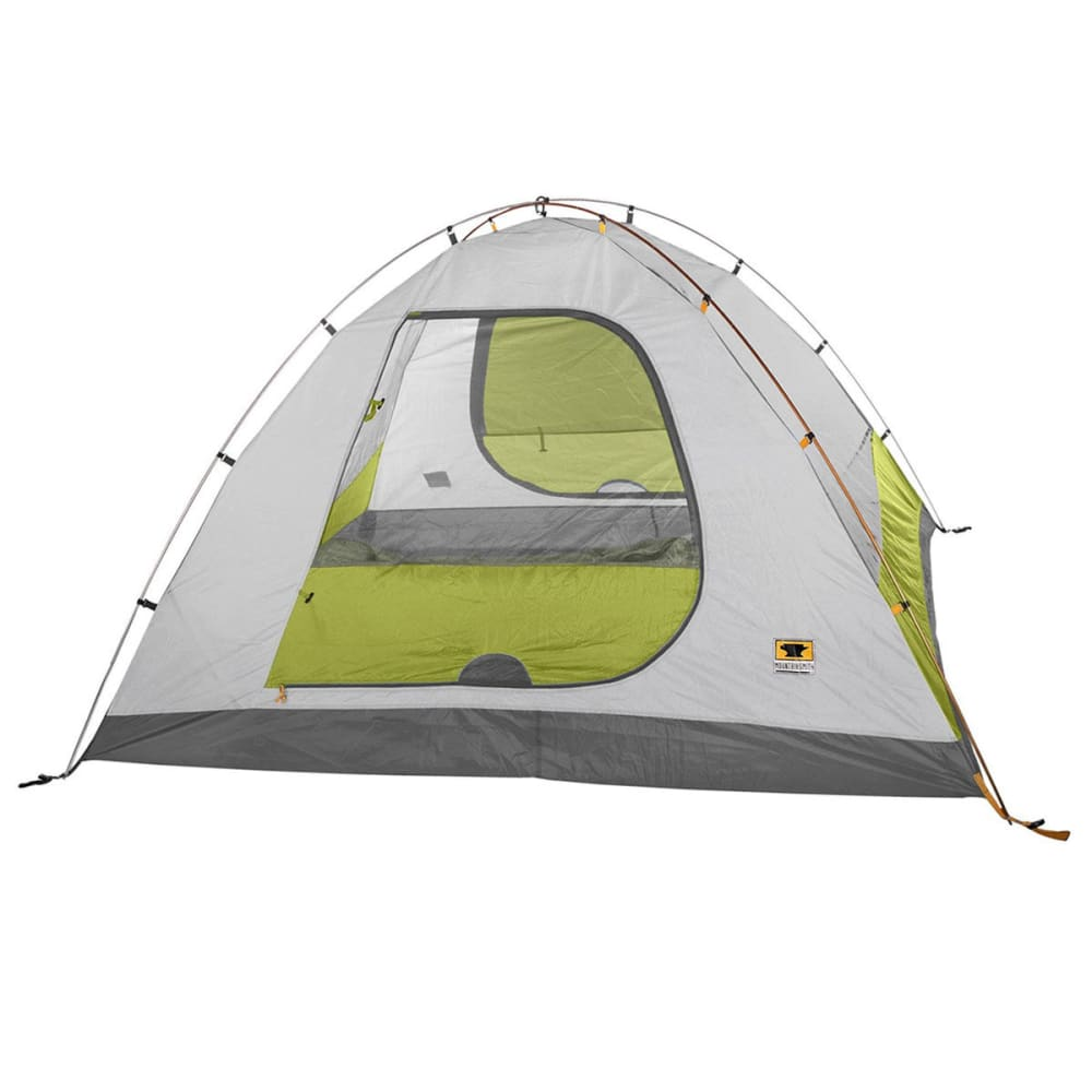 MOUNTAINSMITH Equinox 4-Person C&ing Tent - GREEN  sc 1 st  Eastern Mountain Sports & MOUNTAINSMITH Equinox 4-Person Camping Tent