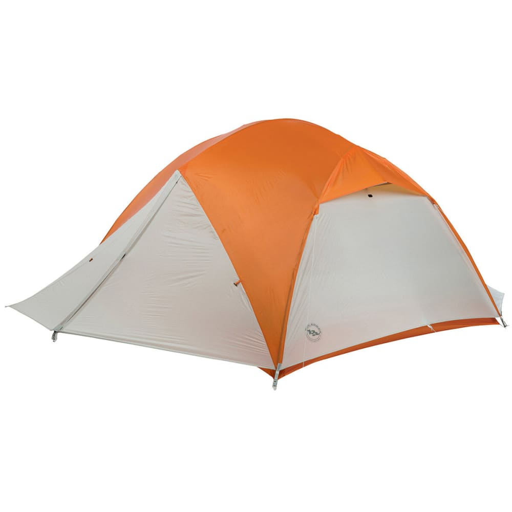 BIG AGNES Copper Spur UL4 Tent - TERRACOTTA