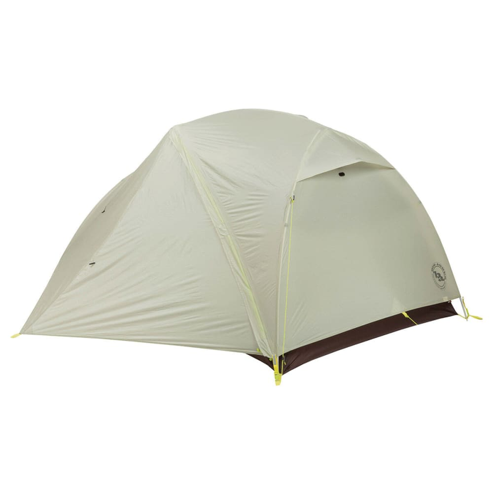 BIG AGNES Jack Rabbit SL2 Tent - SILVER