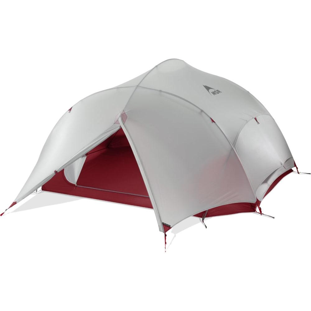 MSR Papa Hubba NX Tent - RED