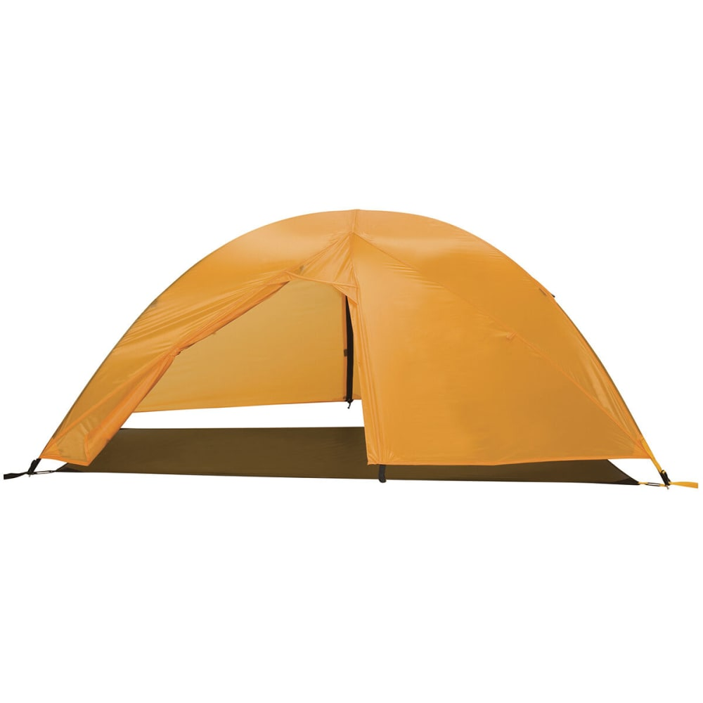 BLACK DIAMOND Mesa Tent - MARIGOLD/GREY