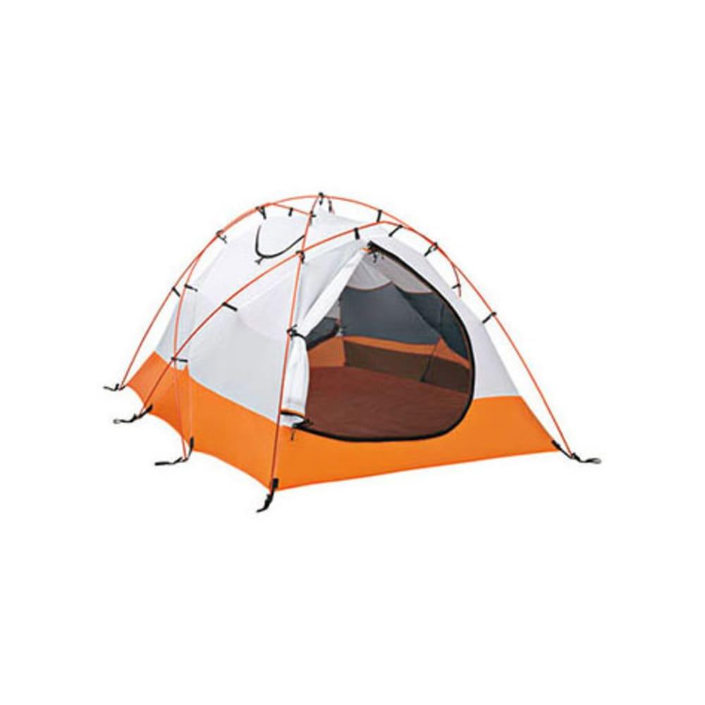 EUREKA High Camp Tent - WHITE/ORANGE