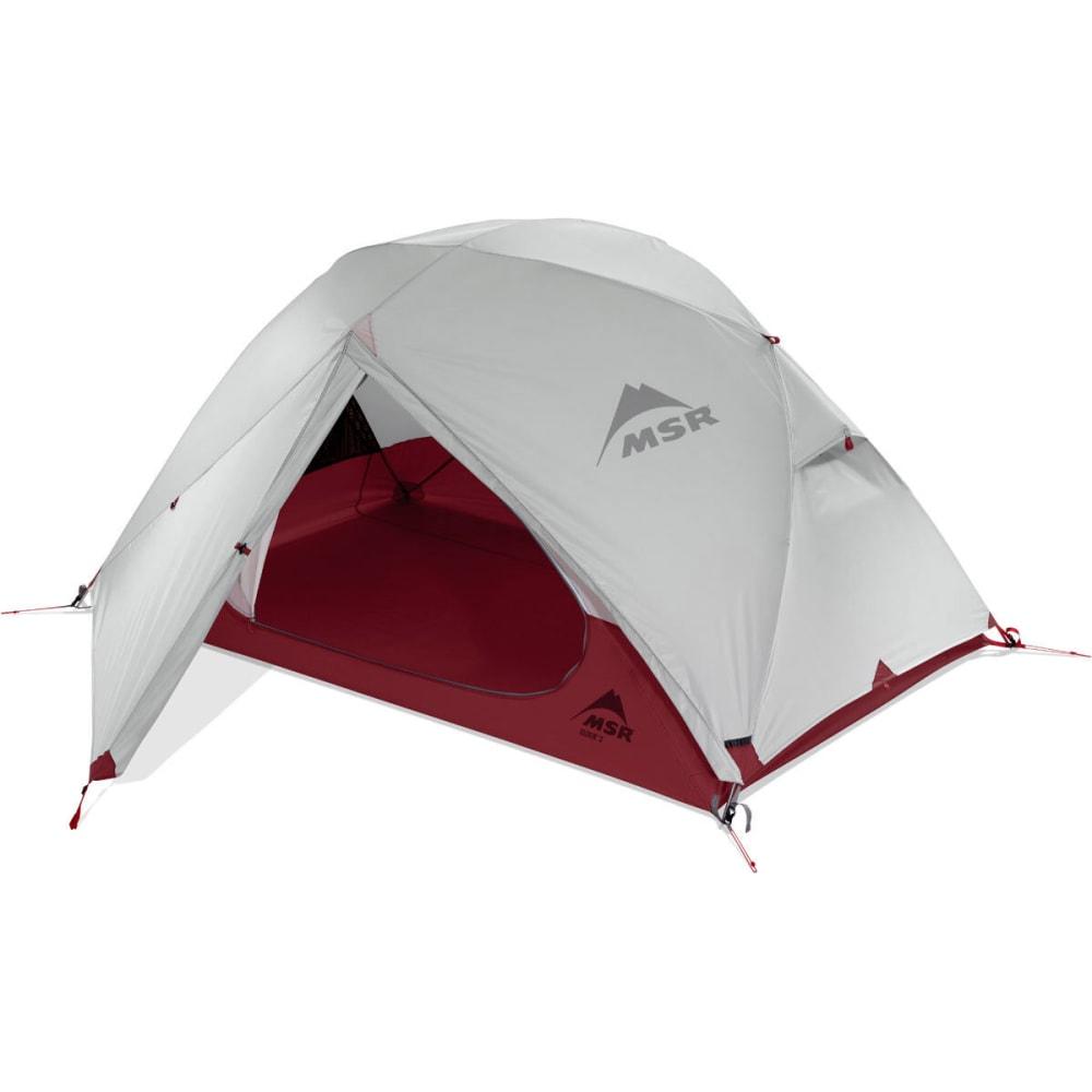 MSR Elixir 2 Tent - RED