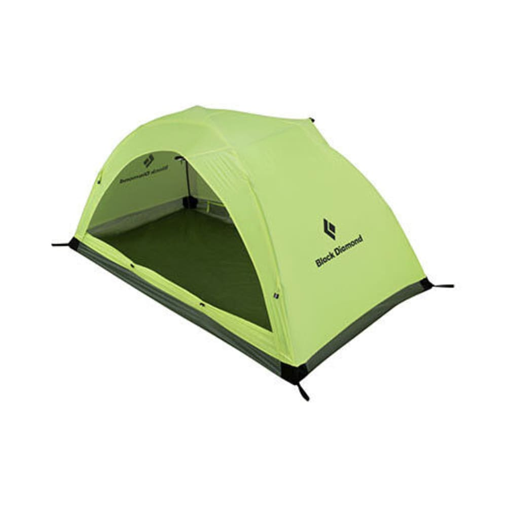 BLACK DIAMOND Hilight Tent - WASABI