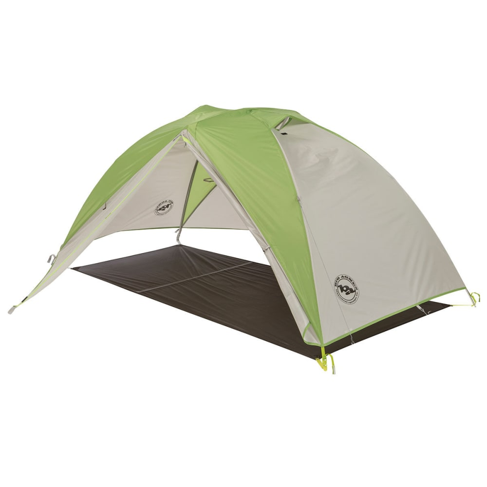 BIG AGNES Blacktail 2 Tent - NONE