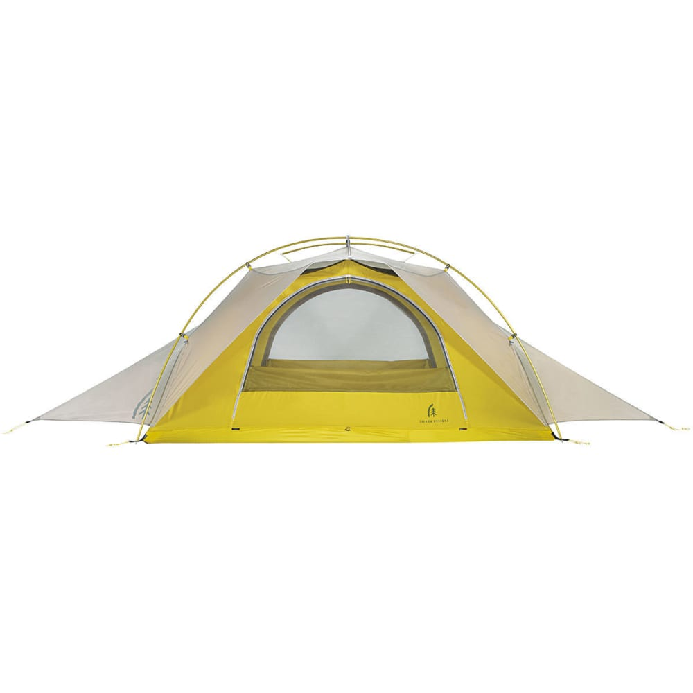 SIERRA DESIGNS Flash 2 FL Tent - NONE