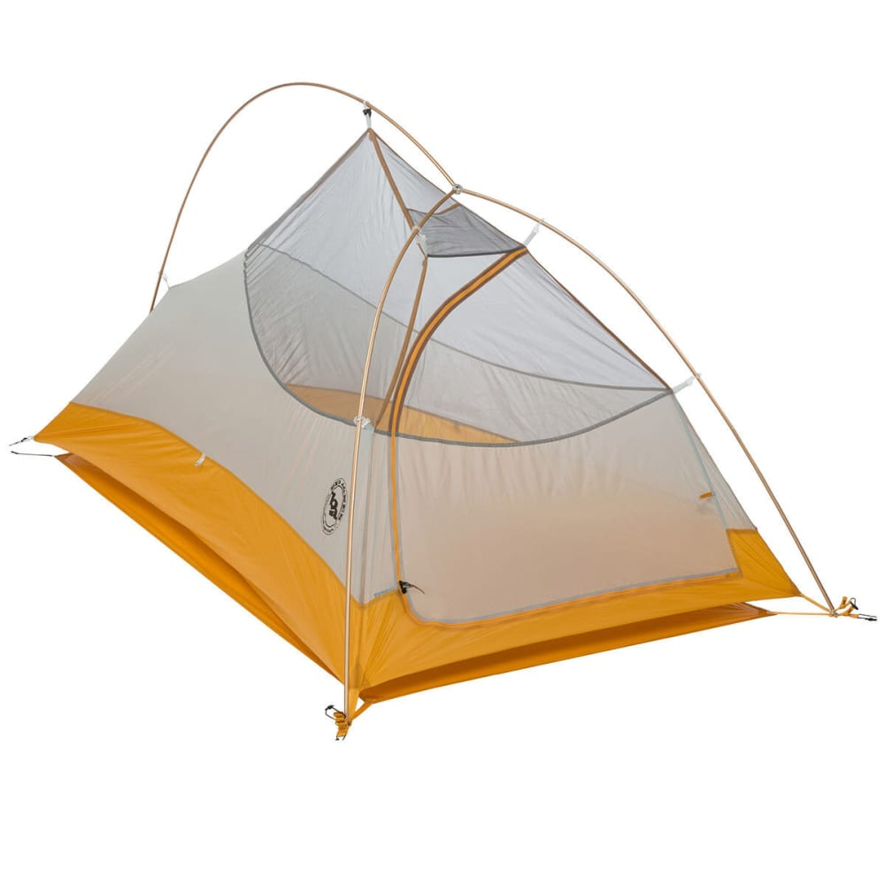 BIG AGNES Fly Creek UL1 Tent - SILVER/GOLD  sc 1 st  Eastern Mountain Sports & BIG AGNES Fly Creek UL1 Tent