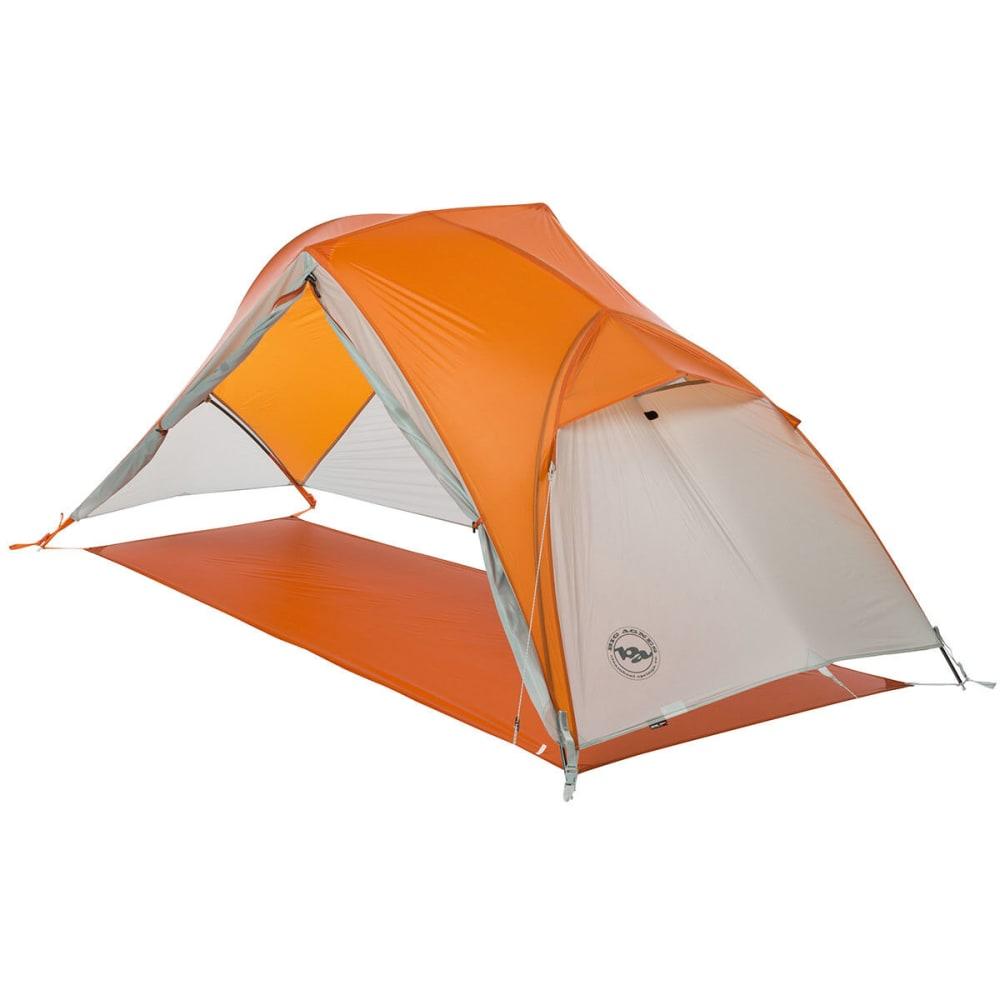 BIG AGNES Copper Spur UL1 Tent - TERRACOTTA