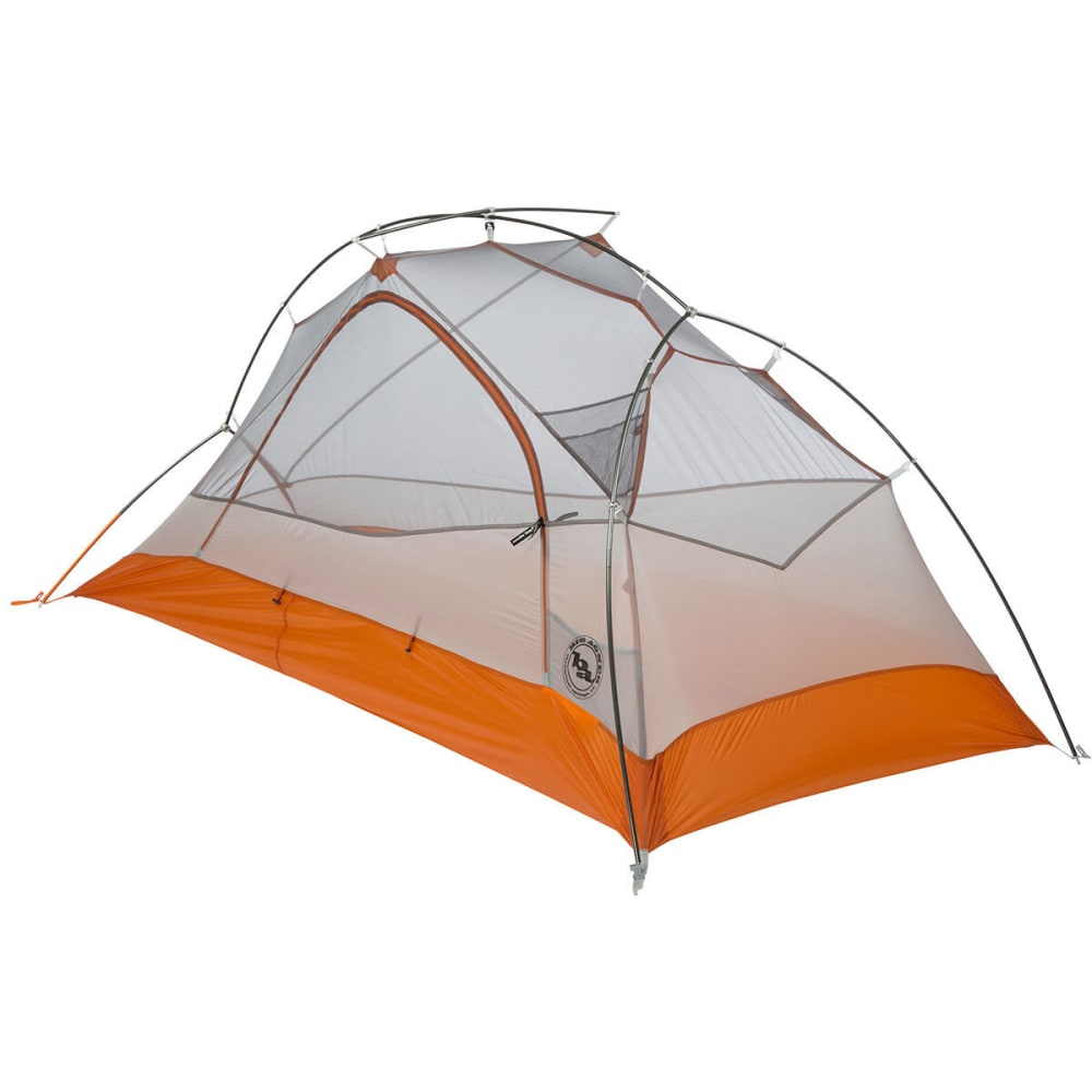 BIG AGNES Copper Spur UL1 Tent - TERRACOTTA