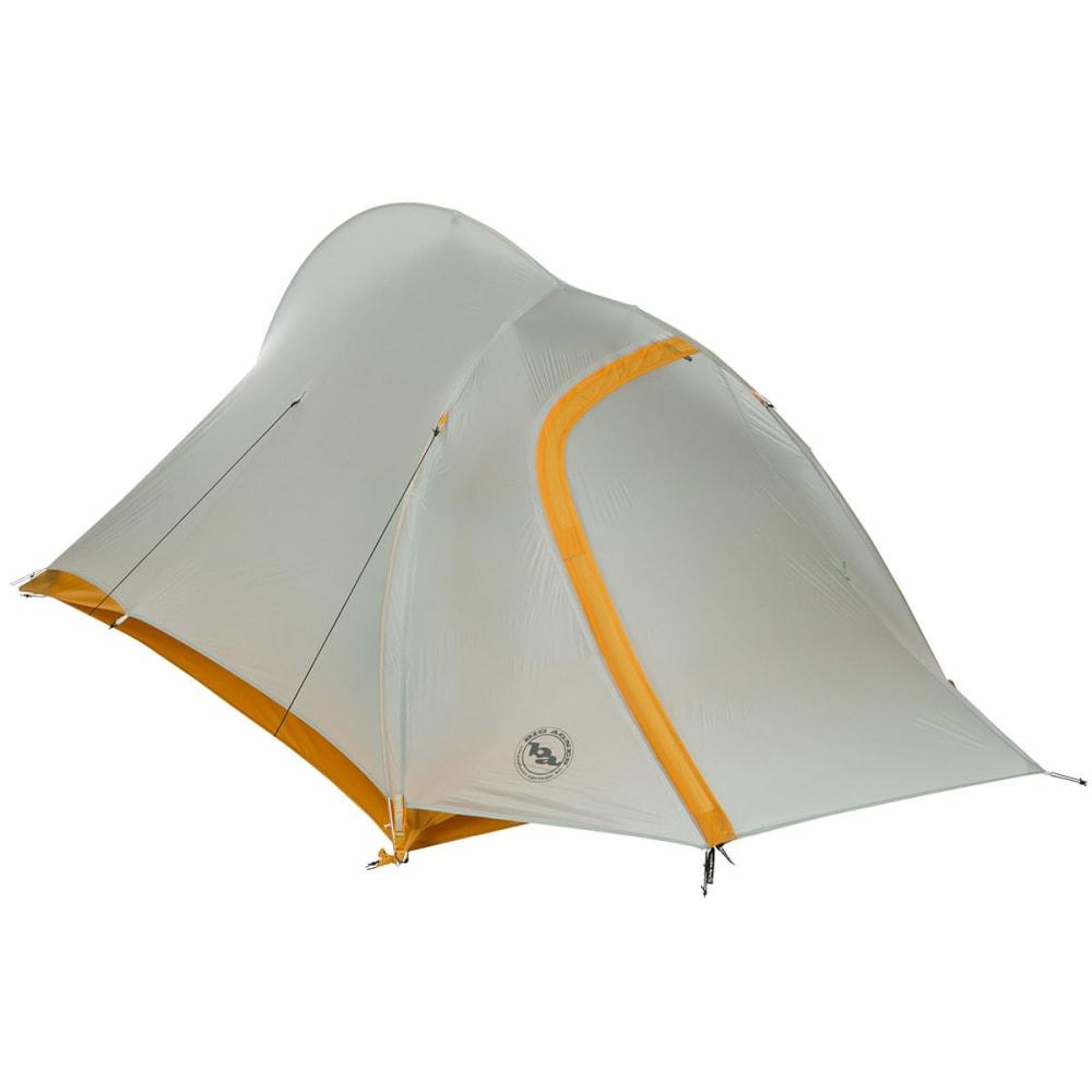 BIG AGNES Fly Creek UL2 Tent - SILVER/GOLD