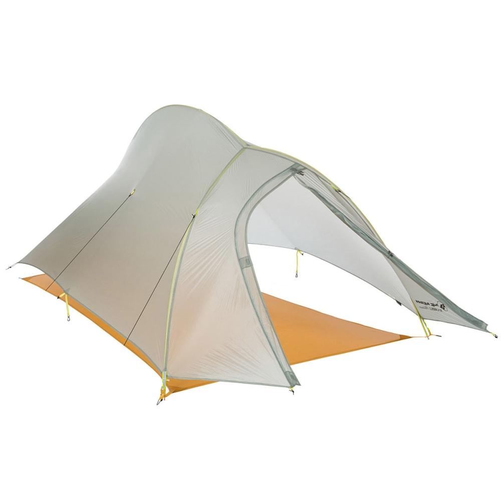 BIG AGNES Fly Creek 2 Platinum Tent - SILVER