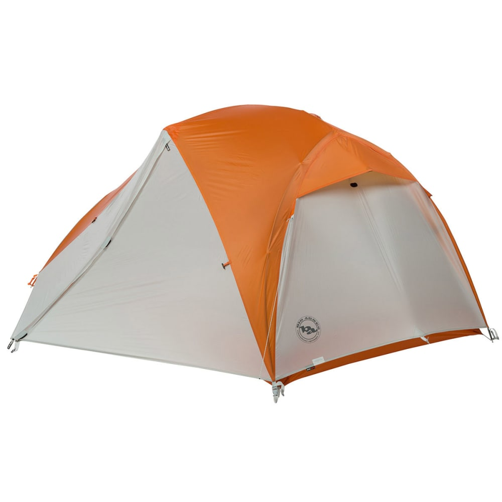 BIG AGNES Copper Spur UL3 Tent - TERRACOTTA