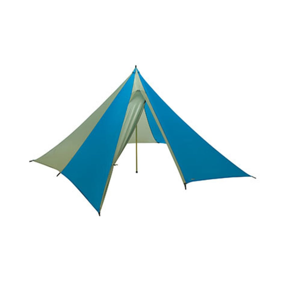 BLACK DIAMOND Mega Light Tarp Shelter - BLUE/GREEN
