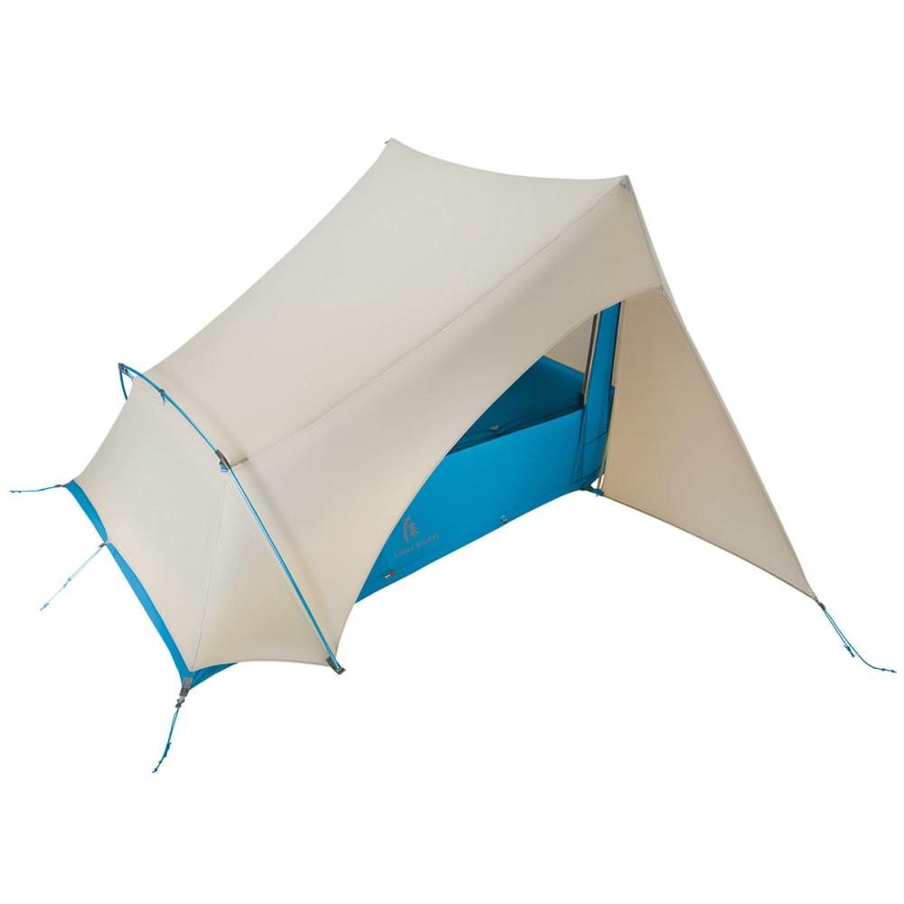 SIERRA DESIGNS Flashlight 2 Tent - ALUMINUM