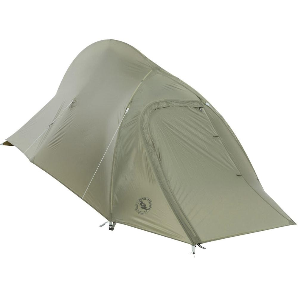 BIG AGNES Seedhouse SL1 Tent - TAN