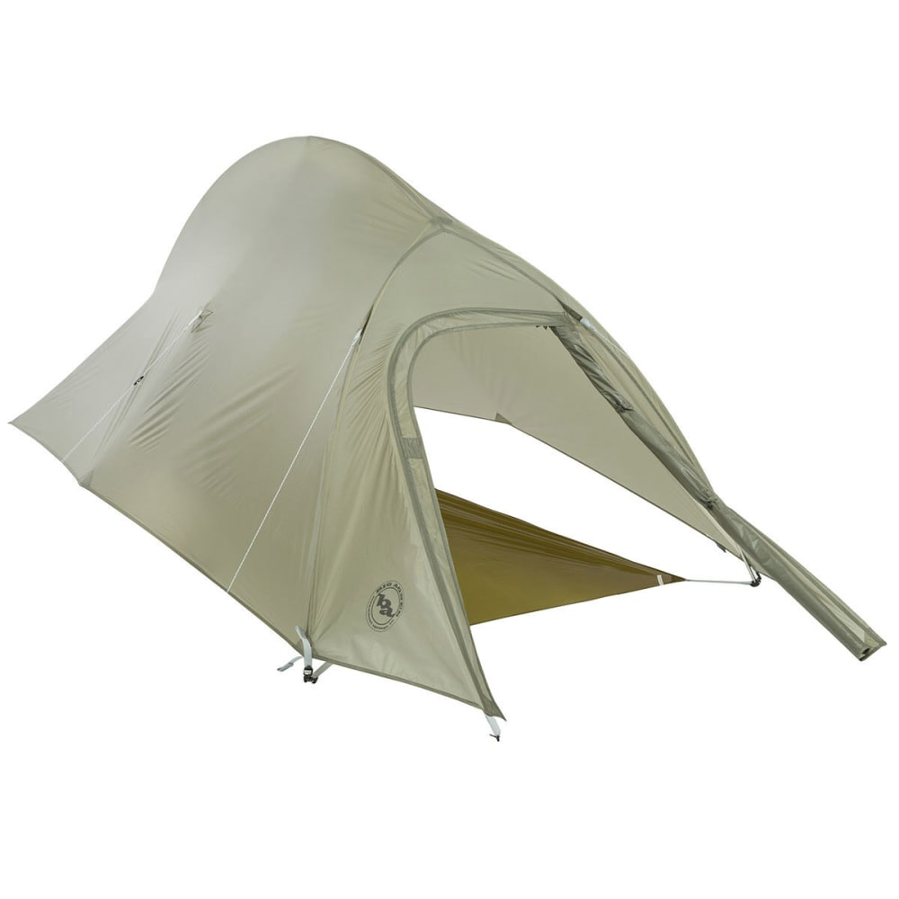 ... BIG AGNES Seedhouse SL1 Tent - TAN  sc 1 st  Eastern Mountain Sports & BIG AGNES Seedhouse SL1 Tent 2014