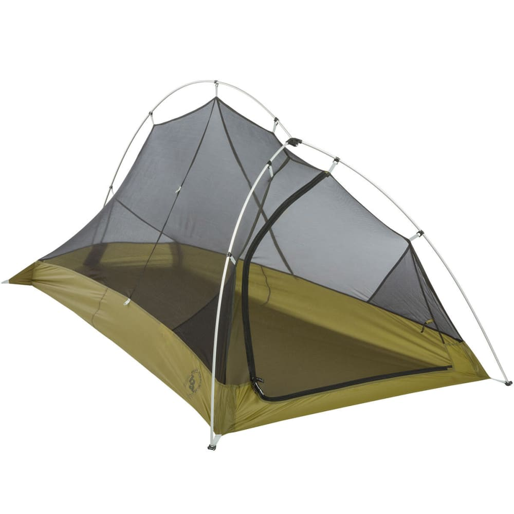 BIG AGNES Seedhouse SL1 Tent, 2014 - TAN